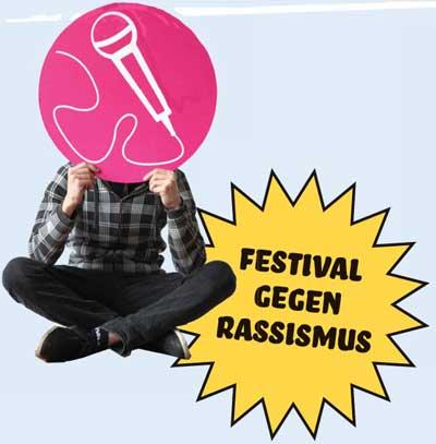 Festival gegen Rassismus
